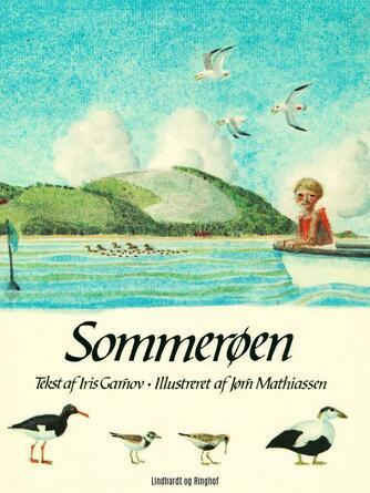 Iris Garnov: Sommerøen