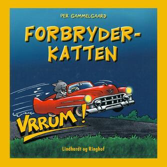 Per Gammelgaard: Forbryderkatten