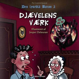 Per Gammelgaard: Djævelens værk