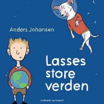 Anders Johansen (f. 1953): Lasses store verden