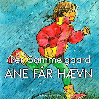 Per Gammelgaard: Ane får hævn