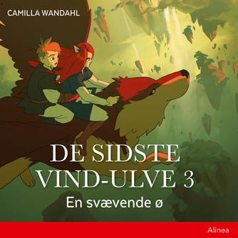 Camilla Wandahl: En svævende ø