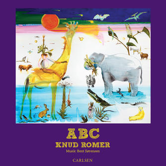 Bent Sørensen (f. 1958-07-18): Knud Romers ABC