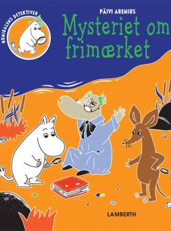 Katariina Heilala: Mysteriet om frimærket