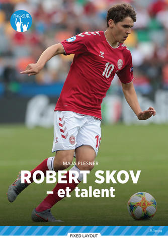 Maja Plesner: Robert Skov - et talent