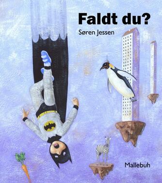 Søren Jessen (f. 1963): Faldt du?