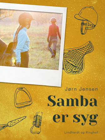Jørn Jensen (f. 1946): Samba er syg