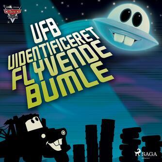 : Disneys UFB - Uidentificeret Flyvende Bumle