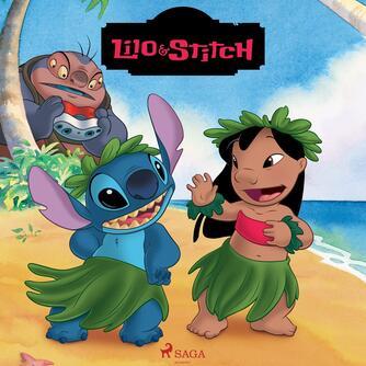 : Disneys Lilo & Stitch