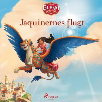 : Jacquinernes flugt