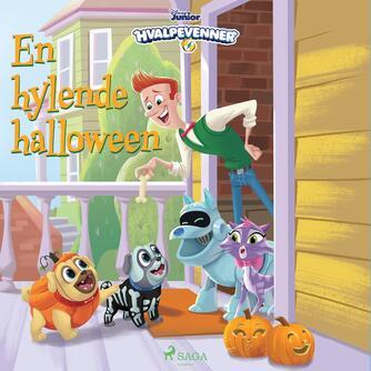 : En hylende halloween