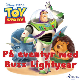 : På eventyr med Buzz Lightyear