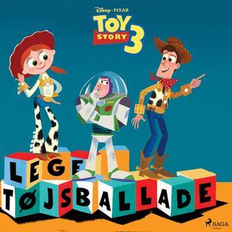 : Legetøjsballade