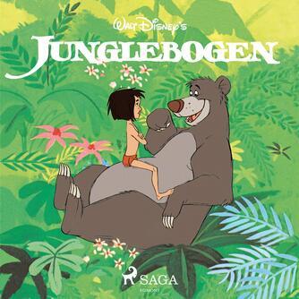 Christian Bach (f. 1979-02-06): Junglebogen