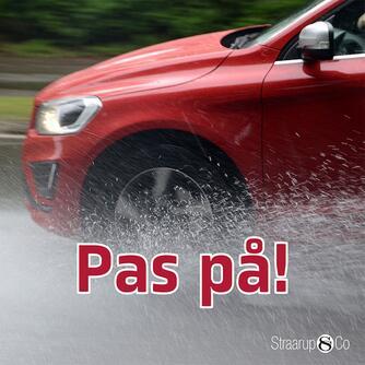 Marianne Randel Søndergaard: Pas på!