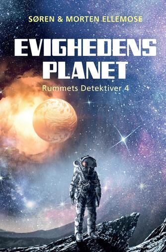 Søren Ellemose: Evighedens planet