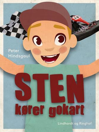 Peter Hindsgaul: Sten kører gokart