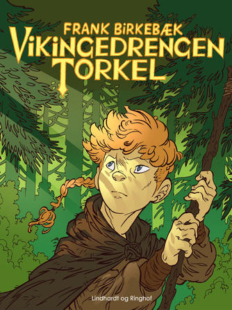 Frank Birkebæk: Vikingedrengen Torkel