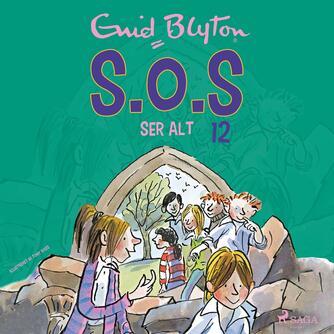 Enid Blyton: S.O.S ser alt