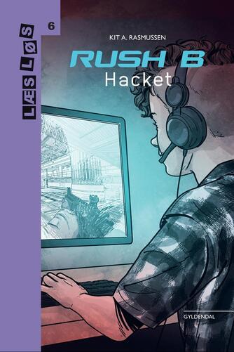 Kit A. Rasmussen: Rush B - hacket