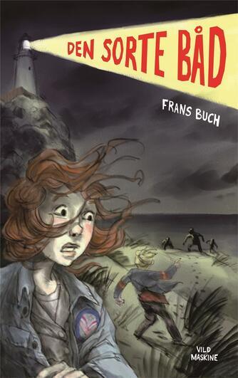 Frans Buch: Den sorte båd