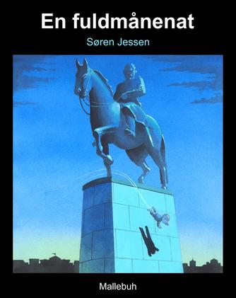 Søren Jessen (f. 1963): En fuldmånenat