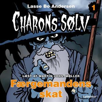 Lasse Bo Andersen (f. 1964): Færgemandens skat