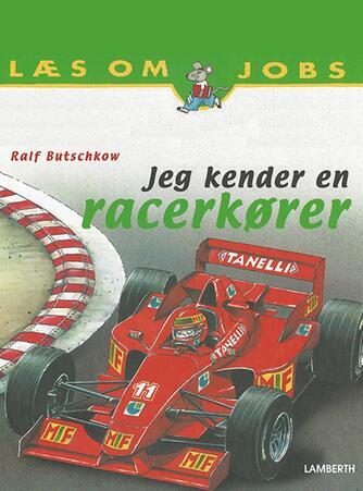 Ralf Butschkow: Jeg kender en racerkører