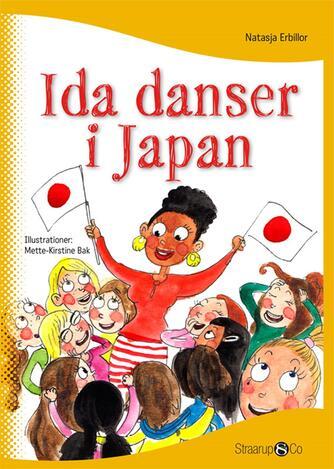 Natasja Erbillor: Ida danser i Japan