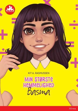Kit A. Rasmussen: Min største hemmelighed - Basma