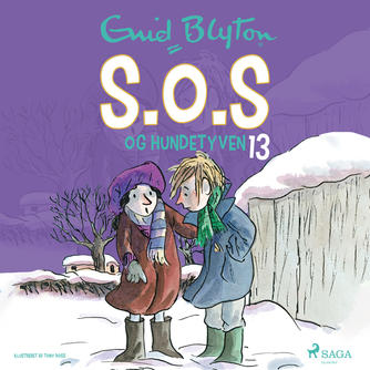 Enid Blyton: S.O.S. og hundetyven