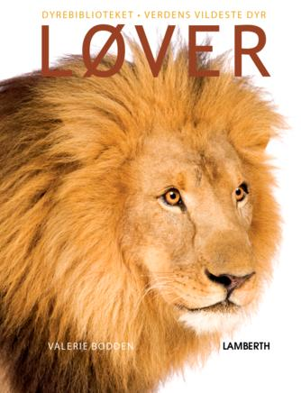 Valerie Bodden: Løver