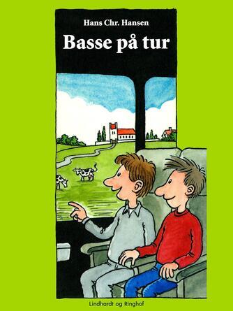 Hans Chr. Hansen (f. 1949): Basse på tur