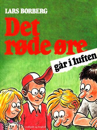 Lars Borberg: Det røde øre går i luften
