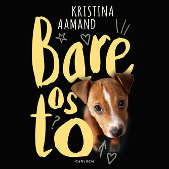 Kristina Aamand: Bare os to