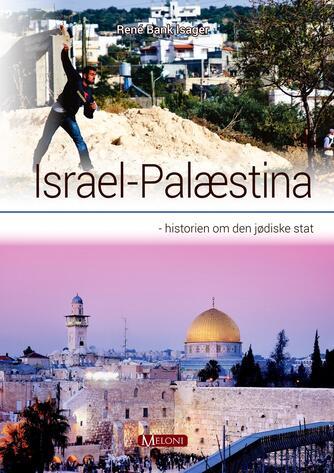René Bank Isager: Israel : historien om den jødiske stat