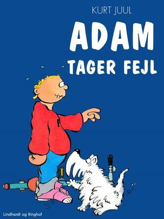 Kurt H. Juul: Adam tager fejl
