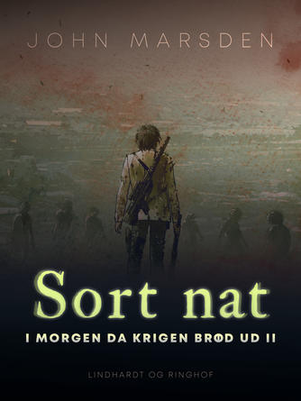 John Marsden (f. 1950): Sort nat