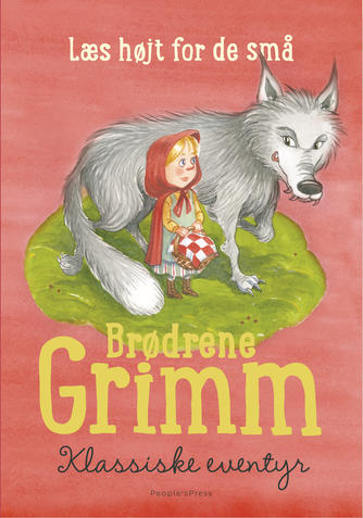 J. L. K. Grimm: Klassiske eventyr