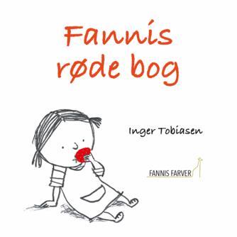 Inger Tobiasen: Fannis røde bog