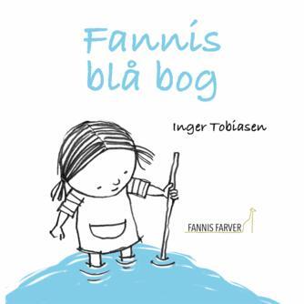 Inger Tobiasen: Fannis blå bog