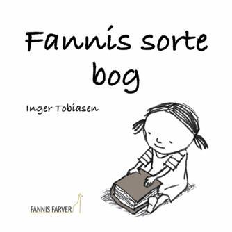Inger Tobiasen: Fannis sorte bog