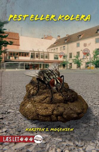 Karsten S. Mogensen (f. 1954): Pest eller kolera