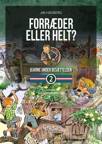 Jim Højberg: Forræder eller helt?