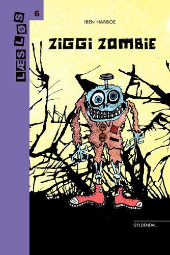 Iben Harboe: Ziggi Zombie