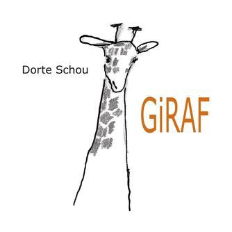 Dorte Schou: Giraf