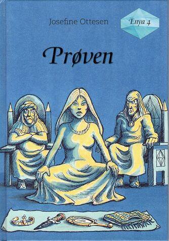 Josefine Ottesen: Prøven