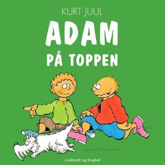 : Adam på toppen