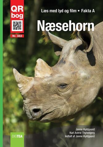 : Næsehorn