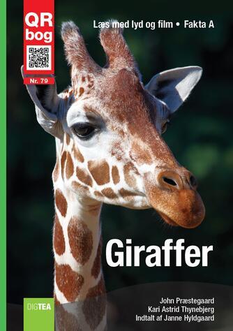 : Giraffer : QR-bog